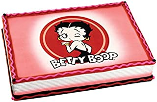 Best betty boop birthday cake Reviews