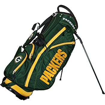 Team Golf NFL Fairway Golf Stand Bag