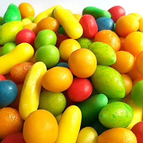 Frutteto - Caramelle Colorate al gusto e forma di Frutta Italgum kg 1