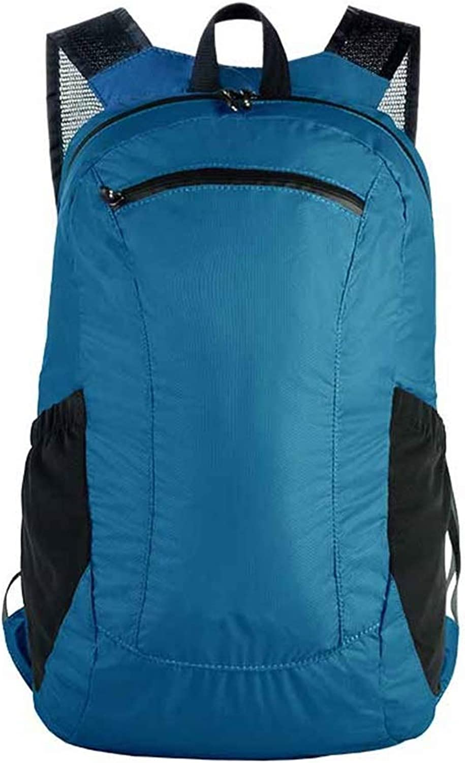 Casual Outdoor Unisex Backpack Large Capacity Waterproof Multicolor Collapsible Outdoor Sports and Hiking Hiking Backpack