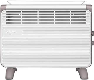 Calentador YNN Convector Calefactor Calefactor 3 Configuración de Calor eléctrico 600W / 1300W / 1900W