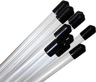QUICK-FILL 22Mag & 22LR Speed Tubes - Speedloader for Tube Fed Rifles - 10 pk