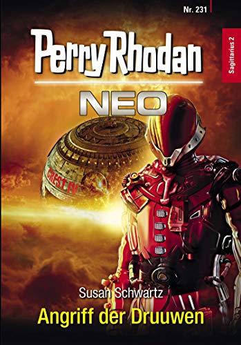 Perry Rhodan Neo 231: Angriff der Druuwen: Staffel: Sagittarius