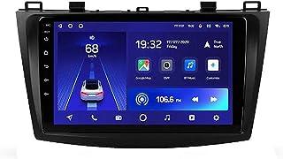 $364 » W-bgzsj Android 10.0 Car Stereo Sat Nav Radio for Mazda 3 2010-2013 GPS Navigation 9''Head Unit Touchscreen MP5 Multimedia...