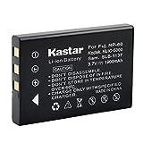 Kastar Battery 1 Pack for URC 11N09T NC0910 RLI-007-1 MX-810 MX-880 MX-890 MX-950 MX-980 Universal Remote Controls