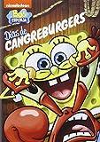Bob Esponja: Días De Cangreburgers [DVD]