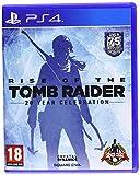 Rise Of The Tomb Raider: 20 Year Celebration [Importación Inglesa]