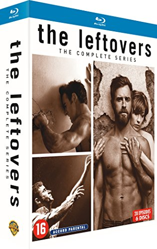 L'intégrale The Leftovers en Blu-ray
