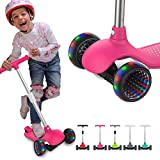 ASITON Kick Scooter with Light...