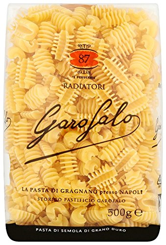 Garofalo Radiatori 500g (Pack of 4)