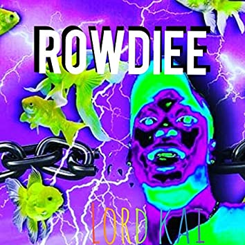 Rowdiee