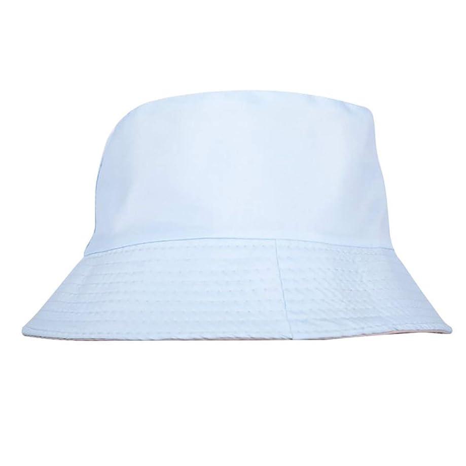 Men Women Bucket Hat Travel Fishing Cap Unisex Summer Beach Hats Fisherman Caps
