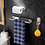 Zoom IMG-1 yigii porta asciugamani bagno set