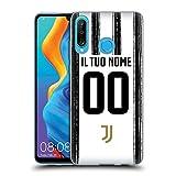 Head Case Designs Juventus Football Club Coutume Personnalisé Maison Coque en Gel Doux Compatible...