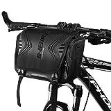 INBIKE Bolsas Bicicleta Bolsas Impermeable para Manillar De La Bicicleta
