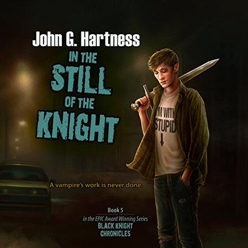 In the Still of the Knight  By  cover art
