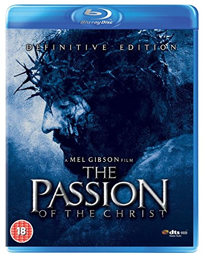 ICON Passion Of The Christ [BLU-RAY]