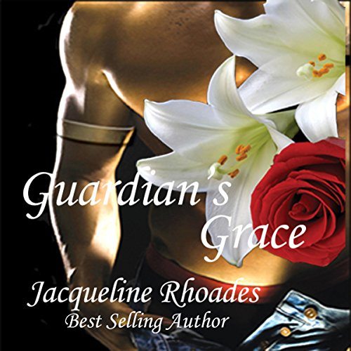 Guardian's Grace audiobook cover art