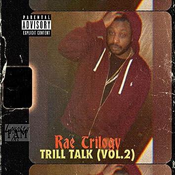TRIL TALK vol2