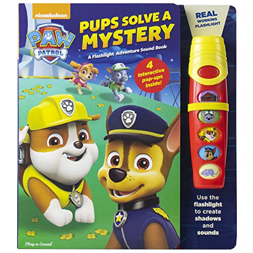 10 best paw patrol vtech treat time marshall for 2020