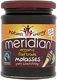 Meridian Organic Molasses 350g - Pack of 2