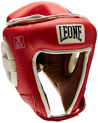Leone 1947 Combat Casco, Rosso, M