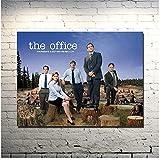 chtshjdtb Die Office-Tv-Serie Comedy Cast Steve Carell