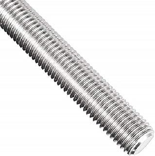 Zinc Plated 5 pcs 3//4-10 X 6 Full Thread Steel Threaded Rods