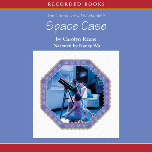 Couverture de Space Case