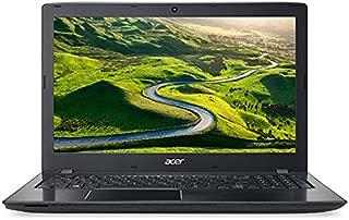New Acer Laptop Aspire E 15 E5-575G-52RJ Intel Core i5 6200U (2.30 GHz) 8 GB Memory GeForce 940MX 15.6