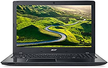 "Acer Aspire E5-575-79EP 15.6"" Full HD Notebook Computer, Intel Core i7-6500U 2.50GHz, 8GB RAM, 500GB HDD, Windows 10 Home"