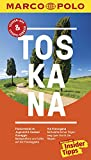 MARCO POLO Reiseführer Toskana: Reisen mit Insider-Tipps. Inklusive kostenloser Touren-App & Events&News - Christiane Büld Campetti