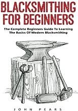 Best learning blacksmithing basics Reviews