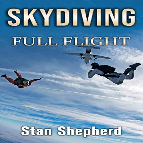 Skydiving: Full Flight cover art