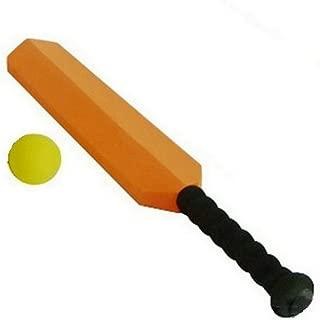 24 Inch EVA Cricket Child Toy Plate Cricket Bat Board Children's Day Gift Parent Child Toy