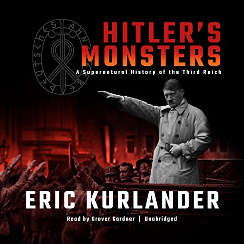 Hitler's Monsters Titelbild