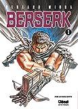 Berserk - Tome 01 - Glénat Manga - 06/10/2004