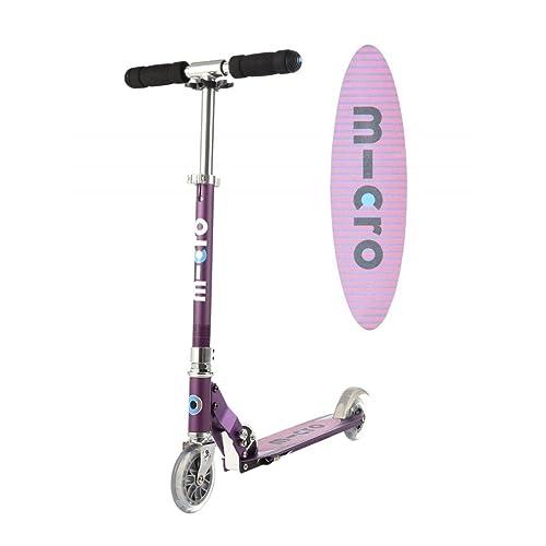 Micro Sprite Special Edition lila - Strei