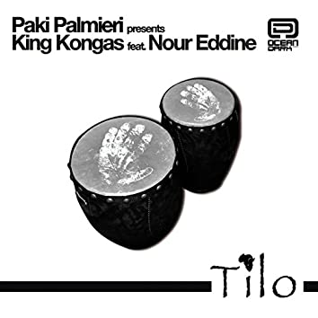 Tilo (Paki Palmieri Presents King Kongas)