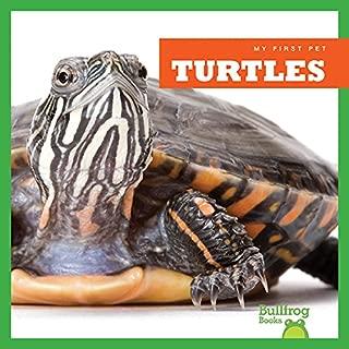 Turtles (Bullfrog Books: My First Pet)