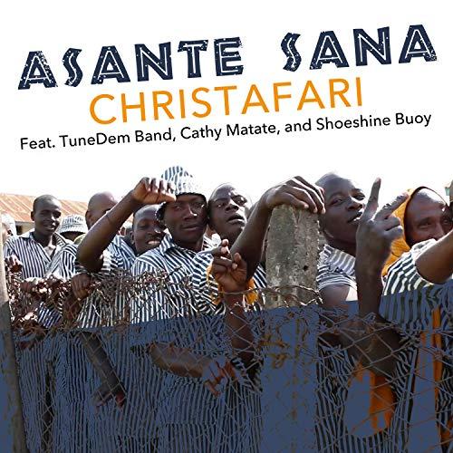 Asante Sana (feat. TuneDem Band, Cathy Matate & Shoeshine Buoy)