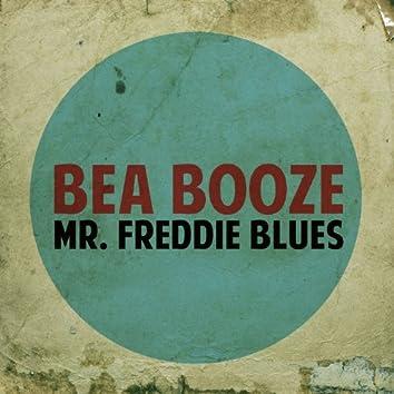 Mr. Freddie Blues