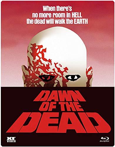 Zombie - Dawn of the Dead - Romero Cut - Limited Lenticular Futrepak Edition - Blu-ray