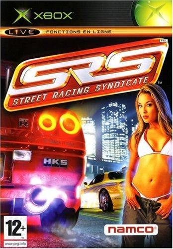 Street Racing Syndicate [Importación francesa]