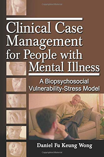 Clinical Case Management for People with Mental Illness (Hayworth Social Work In Health Care)
