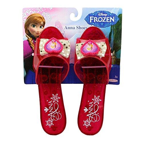 Disney Frozen Anna Shoes