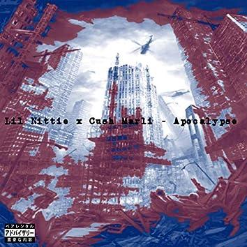 Apocalypse (feat. Cush Marli)