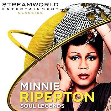 Minnie Riperton Soul Legends