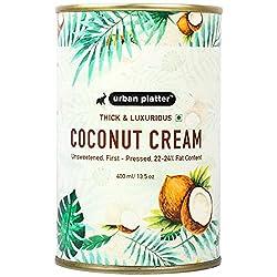 conditioning damaged hair ~ coconut cream