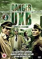 Danger UXB (Box Set) [Region 2]